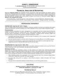 Server Skills For Resume Resume Server Resume Example 13