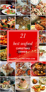 For even more simple fish options, check out these recipes. 21 Best Seafood Christmas Dinner Best Diet And Healthy Recipes Ever Recipes Collection