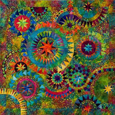 71 best quilts images on Pinterest   Patchwork quilting, Textile ... & Quilting Videos Online Free   Be Colourful The colourful quilt EN Adamdwight.com