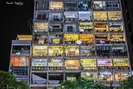 The Cafe Apartment สถานททไมควรพลาด เมอไปเยอน Ho Chi Minh