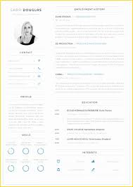 Free Cv Template Word Unique 15 Free Resume Templates For Microsoft