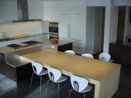 Kitchen And Dining Furniture Modern Kitchen Tables Working With Stylish Chairs Traba Homes