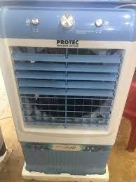 quạt hơi nước bình 50L | Quạt hơi nước, phun sương