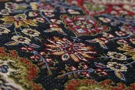 photo of fine persian rug