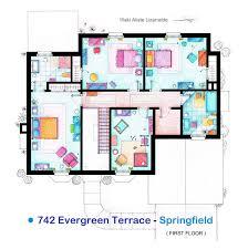 Cool house design floor plan Decor F2A1