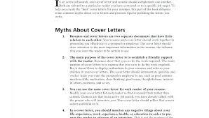 Impressive Cover Letters Resume Web