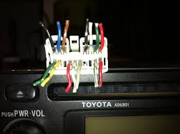 2001 toyota camry radio wiring harness 2001 image toyota camry stereo wiring toyota auto wiring diagram schematic on 2001 toyota camry radio wiring harness