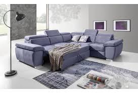 fabric corner sofa beds rosso corner