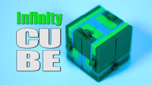 infinity cube 3. diy infinity cube - how to make a lego tutorial 3
