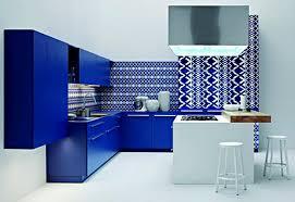 blue kitchen designs. Impressive Blue Kitchen Designs