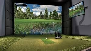best home golf simulator. With A Custom Designed And Installed Golf Simulator From RF Designs, The World\u0027s Best Courses Are Just Putt Away. Make Your Dreams Come True - Call Home