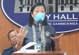 Zambo Mayor Reminds Public On Firecracker Ban | Radio Philippines Network