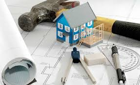 Renovation  Your Step by step Planner   Homebuilding  amp  Renovatingrenovation plans   a model house and tools