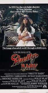 There was plenty of drama on the set: Pretty Baby 1978 Photo Gallery Imdb