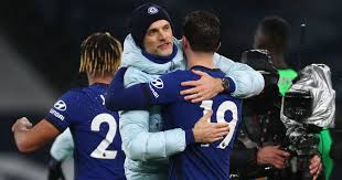 Mason tony mount (born 10 january 1999) is an english professional footballer who plays as an attacking or central midfielder for premier league club chelsea and the england national team. There S No Limit To What Mount Can Achieve Chelsea Boss Tuchel