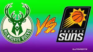 NBA Finals odds: Bucks-Suns Game 1 ...