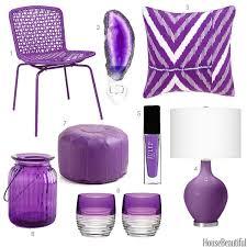 purple home decor accessories bright purple accessories purple