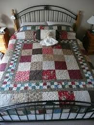 This is a beautiful country quilt. It looks easy to do! | Quilts ... & This is a beautiful country quilt. It looks easy to do! Adamdwight.com