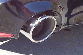 2018 infiniti m35. unique m35 new sport exhaust kit for 2017 infiniti q50 q60 turns up the volume for 2018 infiniti m35