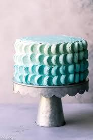 Smash Cake Recipe Idea Baby Boys First Birthday Cooking Lsl