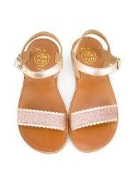 Pom D Api Size Chart Pom Dapi Shell Sandals Farfetch