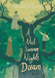 gilesmead book cover design for a midsummer night s dream rare use of hand drawn type