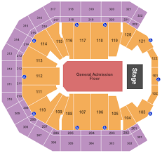 Slipknot Volbeat Gojira Behemoth Tickets At Pinnacle