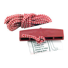 rope and handle kit rjo