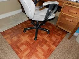 Desk Chair Mats For Plush Carpet Desk Chair Mat For Carpet