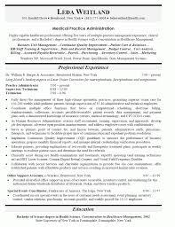 Construction Office Manager Job Description For Resume Medical Office Manager Job Description Recentresumescom Resume 14