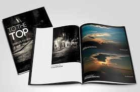 Magazine Template Psd Free Psd Magazine Mockup Magazine Template Booklet