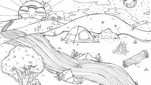 Coloring pages for children of all ages with drawings to print and color. Your Kids And You Will Love These Free Printable Coloring Pages By 5 Of Dc S Coolest Artists Washingtonian Dc