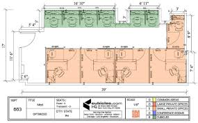 office cubicle layout ideas. Beautiful Ideas Small Office Layout Ideas Cubicle For 663 Square Footage With 6  Cubicles And With I