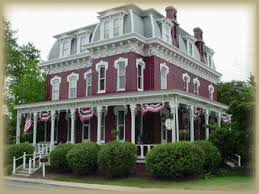 Lancaster Bed and Breakfast an 1882 Victorian Bed and Breakfast