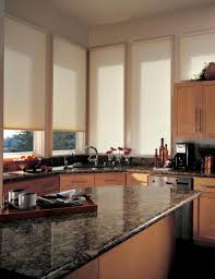 Kitchen Shades Kitchen Window Ideas Kitchen Window Blinds Shades Miserv