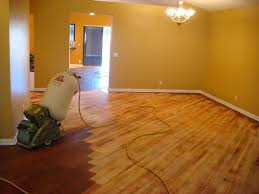 floor sanding 2 wood effect laminate floors
