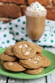 By chef #1006007 (9) bailey's irish cream kiss chocolate cookies. Irish Coffee Cookies Recipe St Patrick S Day Dessert Mom Foodie