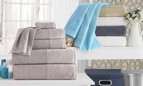 Get the Scoop on Bath Sheets vs Bath Towels Overstockcom
