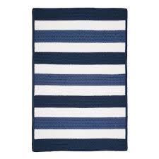 home decorators collection cape cod nautical 10 ft x 13 ft braided area rug