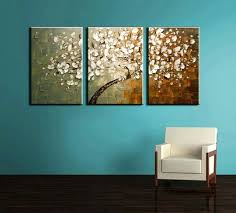 tree wall art canvas 3 piece modern canvas wall art triptych abstract tree wall abstract tree wall art our family tree photo canvas wall art birch tree wall