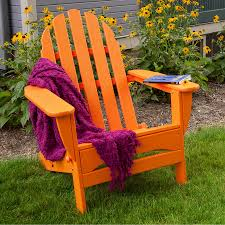 POLYWOOD Classic Folding Adirondack Chair Best Sellers Best Sellers