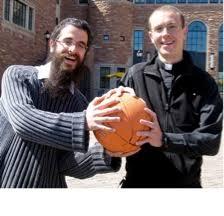 Jews versus Catholics': Not a holy war, but a basketball game ...