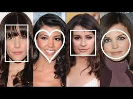 pro makeup tutorials for beginners how to find your face shape you