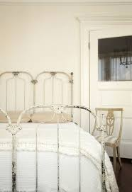 Cast Iron Bed   Sanded And Not Repainted...(Wish We Had One Of The Beds  That Dad Made Back In The 40u0027s U0026 50u0027s)