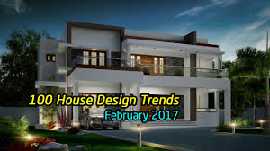Best House Designs Pictures 100 Best House Design Trends February 2017