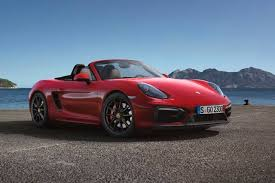 Used 2015 Porsche Boxster for sale - Pricing & Features   Edmunds