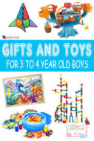 Best Gifts For 3 Year Old Boys. Lots of Ideas for 3rd Birthday, Christmas