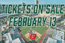 Tincaps 2019 Individual Game Tickets On Sale Wednesday B96