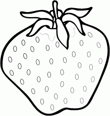 Small Picture Amazing Strawberry Coloring Page 55 With Additional Download