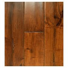 hardwood floors johnson hardwood flooring renaissance maple collection 4 3 4 in maple bourbon